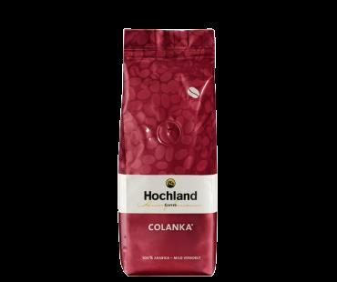 Hochland Kaffee Colanka