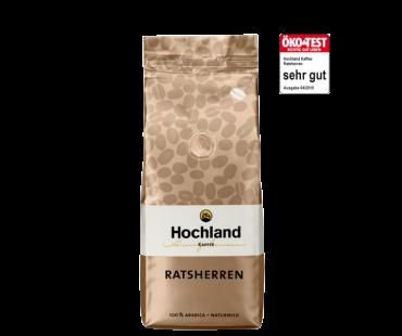 Hochland Kaffee Ratsherren