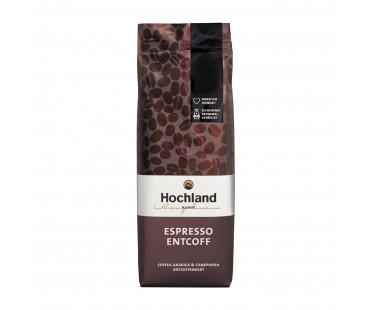 Espresso Entcoff, 250g