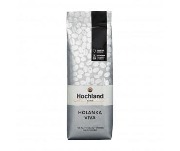 Hochland Kaffee Holanka Viva, ganze Bohnen