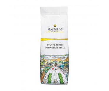 Hochland Kaffee Stuttgarter Bohnenviertele 250g