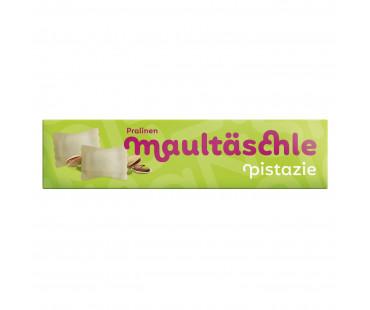 Maultäschle Pistazie