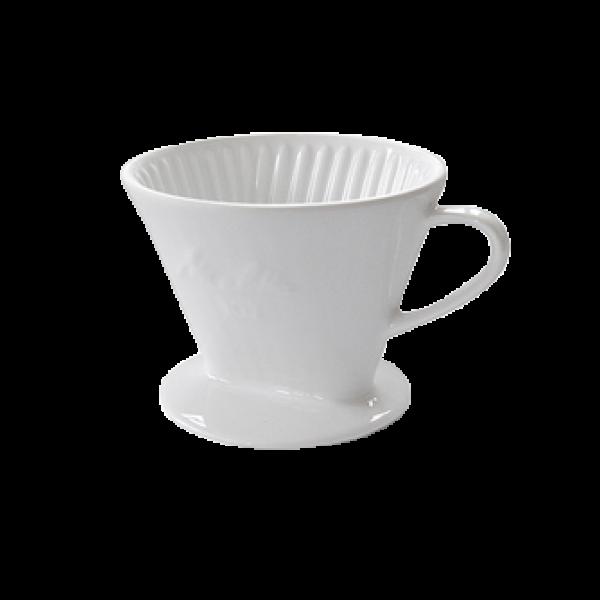 9491d7720a7aa9 Melitta Porzellan Kaffeefilter 102