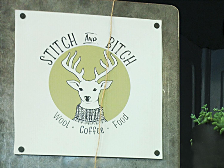 Hochland Kaffee in Auckland, Neuseeland