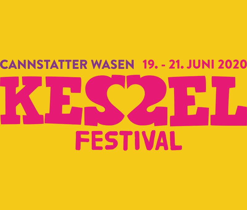 Hochland Kaffee ist offizieller Sponsor des Kessel Festivals 2020