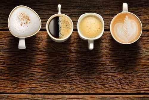 Milchkaffee: Entdecken Sie die verschiedenen Varianten