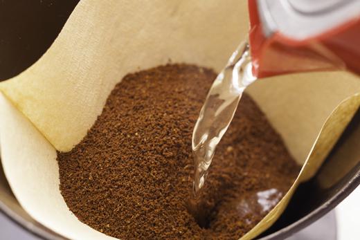 Hart, weich oder mittel: Worauf kommt es beim Kaffeewasser an?