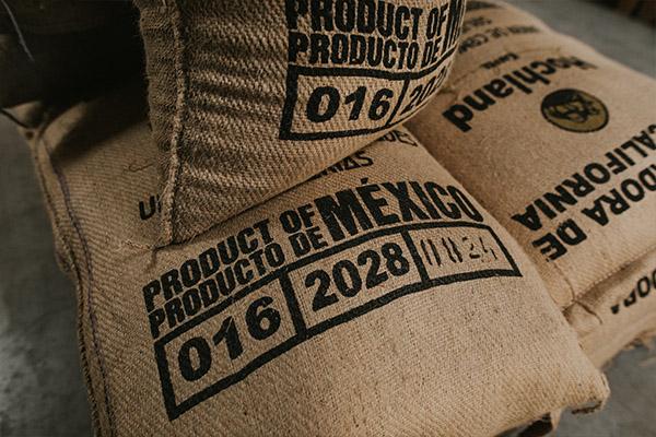 Neuer Hochland Kaffeepartner in Mexiko