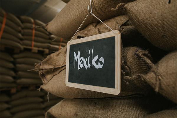 Neuer Hochland Kaffeepartner aus Mexiko