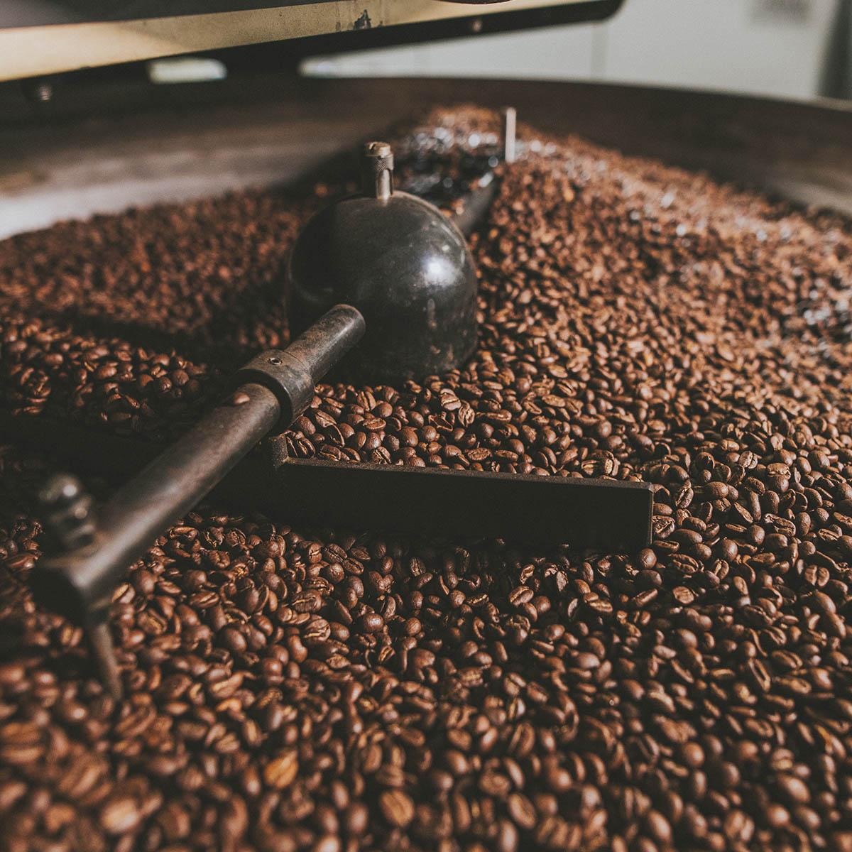 Ihre private Kaffeemanufaktur seit 1930