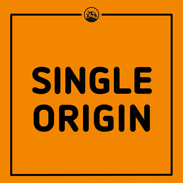Single-Origins-Kaffees von Hochland Kaffee